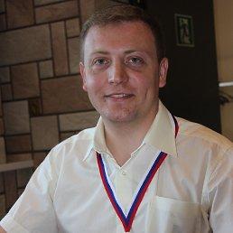 Илья, 35 лет, Сергиев Посад