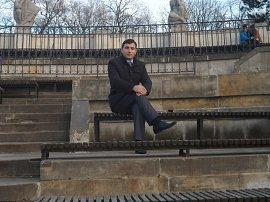 Ali Memmedzade, 36 лет, Баку