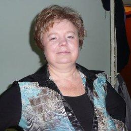 Светлана, 59 лет, Свердловск