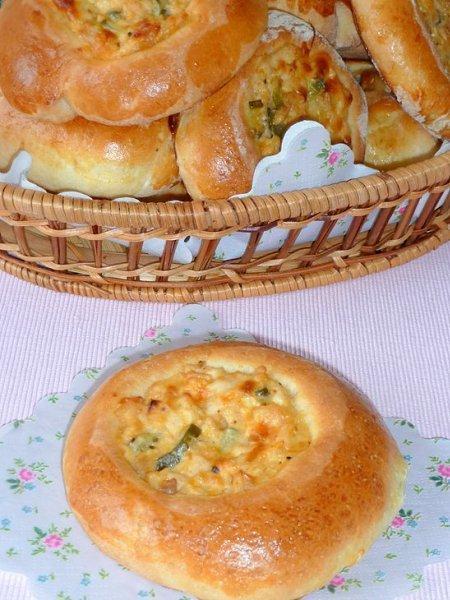 Кулинарные рецепты пирогов фото
