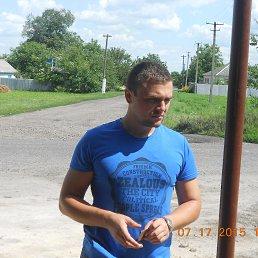 Игорь, 31 год, Валки
