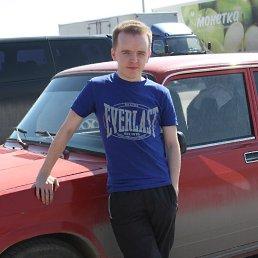 Александр, 24 года, Лесной