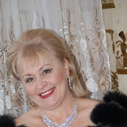 Зинаида, 64 года, Энергодар