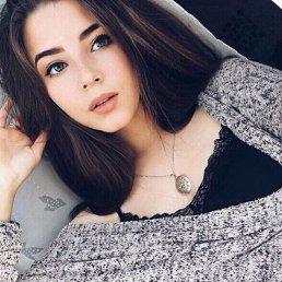 Ингрид, 19 лет, Москва