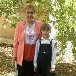 Зинаида, 65 лет, Макеевка
