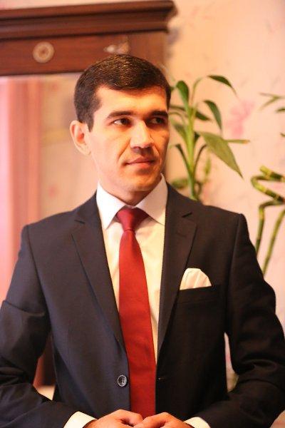 И, Душанбе