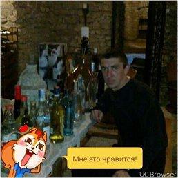 сергей, 45 лет, Каховка