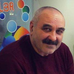 Сергей, 61 год, Можайск