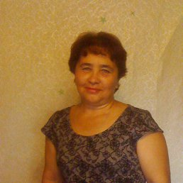 Любовь Глебова, 64 года, Москва