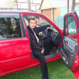 Дмитрий Ревин, 29 лет, Чебаркуль