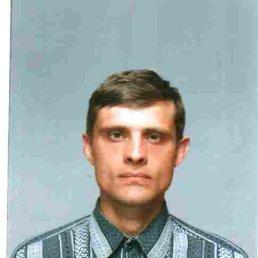 Олег, 48 лет, Люботин