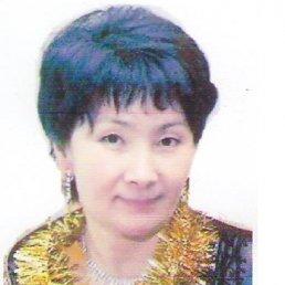 Гульнара, 59 лет, Бишкек