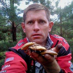 Валерий, 43 года, Великие Сорочинцы