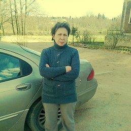 инна, 59 лет, Светогорск