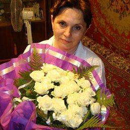 Cветлана Таланова, 56 лет, Комсомольское