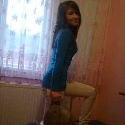 Алина, 23 года, Хуст