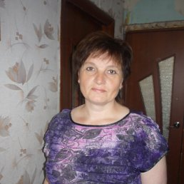 Лариса, 53 года, Дятьково