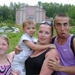Наташа, 44 года, Гаджиево