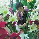 в раю цветов