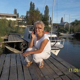 Елена, 60 лет, Болград