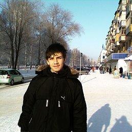 Всеволод Бармашёв, 28 лет, Москва