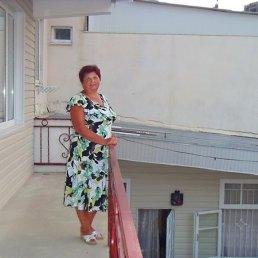 Вера, 65 лет, Мончегорск