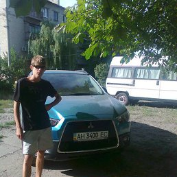Вадим, 25 лет, Красный Лиман