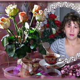 Tatjana Freund, 43 года, Росток