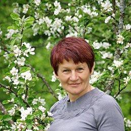 ирина, 60 лет, Любань