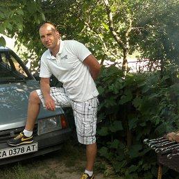 Юрий, 43 года, Городище