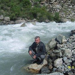Заир Умаров, 50 лет, Снегири