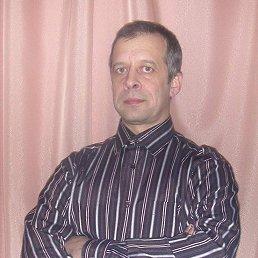 Герман Сныга, 55 лет, Чоя