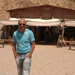 Гена, 48 лет, Кельменцы