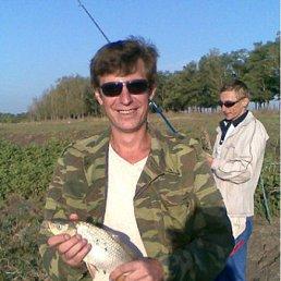 Николай, 45 лет, Старощербиновская
