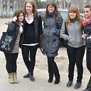 Фото Ангелина, Тюмень, 24 года - добавлено 23 апреля 2012