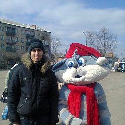 Алексей, 24 года, Волчанск