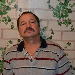 Виктор, 64 года, Пестово