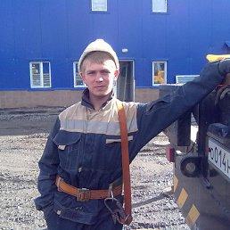 Николай, 28 лет, Яя