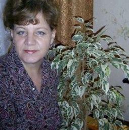 Ярослава, Славута, 57 лет
