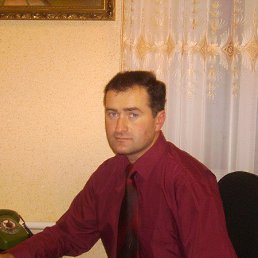Роман, 51 год, Кременец