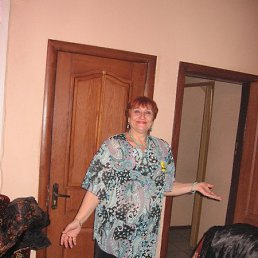 Светлана, 62 года, Мелитополь