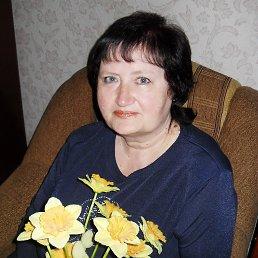 nikusha, 65 лет, Бердянск