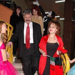 Любовь Букатарь, 62 года, Одесса