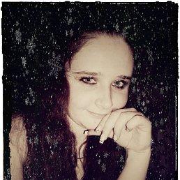 Виктория, 24 года, Орлов