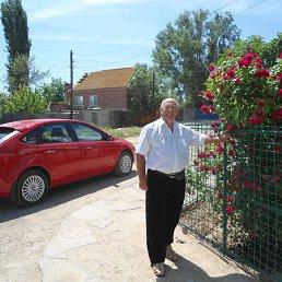 Фото Юрий, Астрахань, 70 лет - добавлено 4 июля 2013