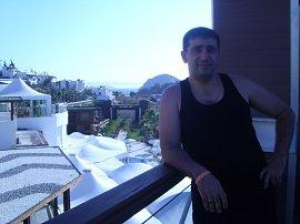 Isa, 42 года, Баку