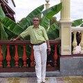 Александр, 51 год, Барзас