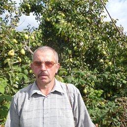 Василь, 65 лет, Кременец