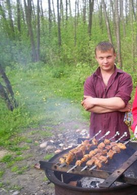 Андрей, 36 лет, Скрытенбург