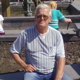 Vladimir, Котово, 62 года